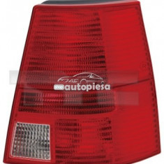 Stop lampa dreapta VW Golf 4 IV 1J5 Variant (05.99-05.05) TYC semnal rosu cod 11-0213-11-2