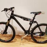 Mtb cube - Mountain Bike, 19 inch, 26 inch, Numar viteze: 27