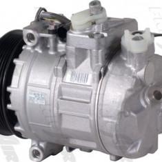 Compresor aer conditionat / clima NOU Mercedes Sprinter 01.95 - 05.06 ITN cod 34 -AC- 127 - Compresoare aer conditionat auto