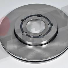 Disc frana fata ventilat VW Golf 4 IV 08.97 - 06.05 ITN cod 10-230 -39 0 - Discuri frana