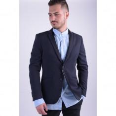 Sacou Vascoza Jack&Jones Premium Monton Slim Fit Bleumarin