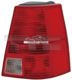 Stop lampa stanga VW Golf 4 IV 1J5 Variant (05.99-05.05) TYC semnal rosu cod 11-0214-11-2