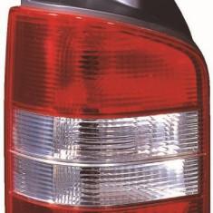Stop lampa dreapta VW Transporter 5 V/ Multivan 5 V (04.03-11.09) DEPO semnal alb cod 4411957RUECR