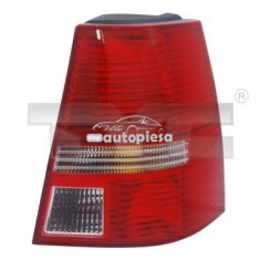 Stop lampa dreapta VW Golf 4 IV 1J5 Variant (05.99-05.05) TYC semnal alb cod 11-0213-21-2
