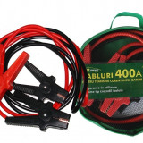 Cablu pornire / transfer curent 400A, 2m lungime cod IT2301 - Cablu Curent Auto