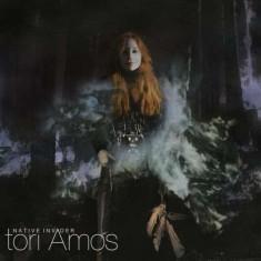 Tori Amos - Native Invader -Deluxe- ( 1 CD ) - Muzica Clasica