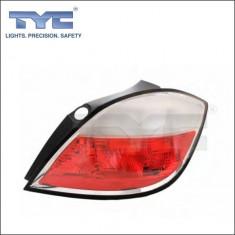 Stop lampa stanga Opel Astra H (-> 12.07) TYC cod 11-0474-01-2
