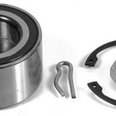 Kit rulment roata fata cu ABS Peugeot 607 fabricat incepand cu 01.2000 ITN cod 03-B-016 3CR - Rulmenti auto