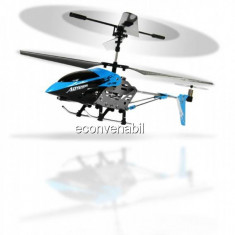 Elicopter Gyroscop 3 Canale si Telecomanda LS108 - Elicopter de jucarie