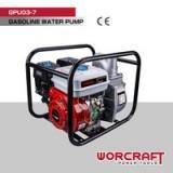 Motopompa Worcraft GPU03-7, cele mai bune preturi! - Pompa gradina