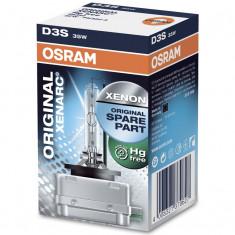 Bec Xenon Osram D3S Xenarc 42V 35W cod 66340