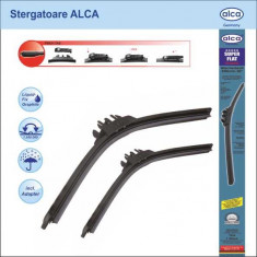 Stergatoare parbriz Audi TT 8J3 ALCA cod 05200 / 05100 / 30031 - Parghie antrenare stergator parbriz