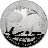 Polonia 20 zl 2011-Argint .925 -28.8 g Comemorativa-Proof, Europa