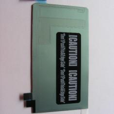 Adeziv Special pentru LCD Samsung G925 Galaxy S6 Edge - Geam carcasa