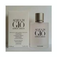 Parfum Tester Armani Acqua di Gio