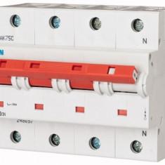 Disjunctor PLHT-C100/3N 3P+N/100A/25KA - Tablou electric si siguranta