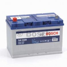 Acumulator baterie auto BOSCH S4 95 Ah 830A cu borne inverse cod 0 092 S40 290, 80 - 100