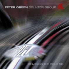 Peter Splinter Gro Green - Reaching the.. -Coloured- ( 2 VINYL ) - Muzica Blues