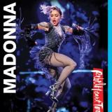 Madonna - Rebel Heart Tour (Live.. ( 1 BLU-RAY )