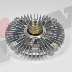 Vascocuplaj / cupla ventilator Audi A6 (C4) fabricat in perioada 06.1994 - 10.1997 ITN cod 11- 08-VW-079 - Termocupla auto