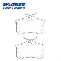 Set placute frana Renault Megane II 2 WAGNER cod WBP20961A