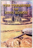 The treasure of King Koson-Comoara regelui Coson publicatie MNIR catalog expoz.