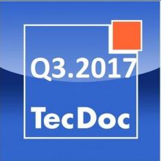 Tecdoc q3.2017 - full Romana - mereu ultima versiune