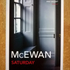 Ian McEwan - Saturday