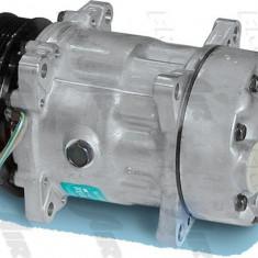 Compresor aer conditionat / clima NOU Peugeot 607 01.00 -> ITN cod 3 4 - A C-1 12 - Compresoare aer conditionat auto