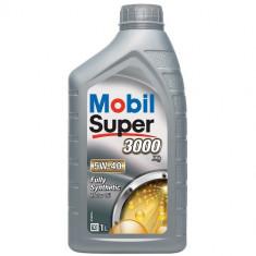 Ulei motor Mobil 1 MOBIL SUPER 3000 X1 5W40 1L cod 150564 / MS30005W40/1