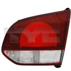 Stop lampa stanga interior fumuriu VW Golf 6 VI 5K1 (11.08-11.12) TYC cod 17-0238-11-2