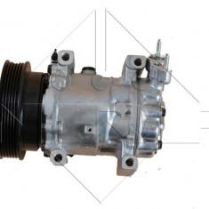Compresor aer conditionat / clima NOU Renault Symbol 2 II 09.08 -> ITN cod 3 4 -AC-119 - Compresoare aer conditionat auto