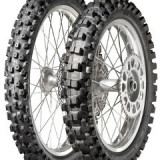 Motorcycle Tyres Dunlop Geomax MX 52 F ( 60/100-10 TT 33J Roata fata, M/C ) - Anvelope moto