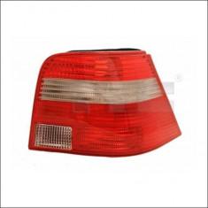 Stop lampa stanga VW Golf 4 IV 1J1 (08.97-06.05) TYC semnal alb cod 11-0198-11-2