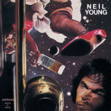 Neil Young - American.. -Reissue- ( 1 VINYL )