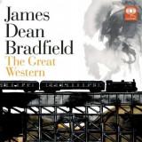 James Dean Bradfield - Great Western ( 1 CD )