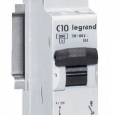 Disjunctor 419662 1P/C/10A/4.5KA - Tablou electric si siguranta