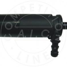 Pompa spalator faruri VW Golf 5 V fabricat in perioada 10.2003 - 02.2009 AIC cod 509- 51763 - Pompa apa stergator parbriz