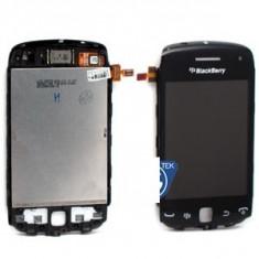 Display LCD + Geam Blackberry 9380 (003) Original