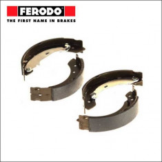 Saboti frana Peugeot 206 FERODO cod FSB519