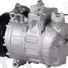 Compresor aer conditionat / clima NOU Mercedes V-Class 02.96 - 07.03 ITN cod 34-AC- 127 - Compresoare aer conditionat auto