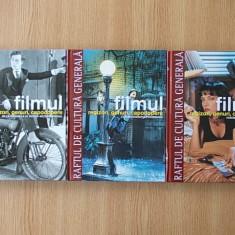 FILMUL- TREI VOUME-13, 14, 15-