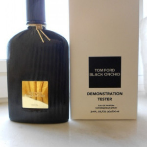 Parfum TESTER Tom Ford Black Orchid 100 ml EDP