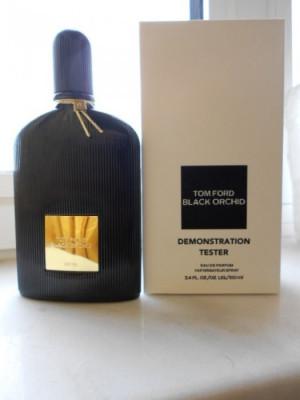 Parfum TESTER Tom Ford Black Orchid 100 ml EDP foto