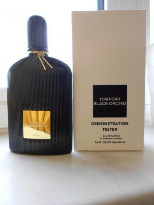 Parfum TESTER Tom Ford Black Orchid 100 ml EDP