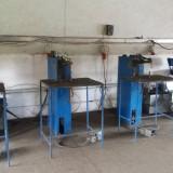Utilaje diverse pentru prelucrari metalice
