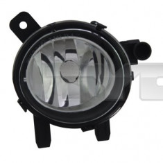 Proiector ceata stanga BMW Seria 1 F20 (11.10 ->) TYC cod 19-6016-01-9