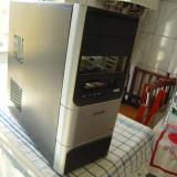 Carcasa DELUX MT375 cu sursa Premier 450W, o alimentare SATA, Livrare Posta RO