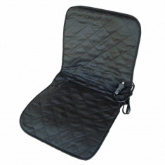 Husa scaun cu incalzire cod IN1806 - Husa scaun auto RoGroup