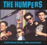 Humpers - Contractual Obligation ( 1 CD )